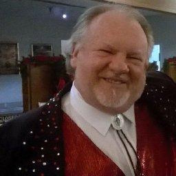 Crimson Stream  Terry Weeks  BMI