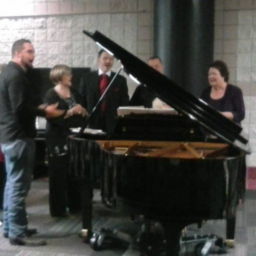 PIANO GROUP