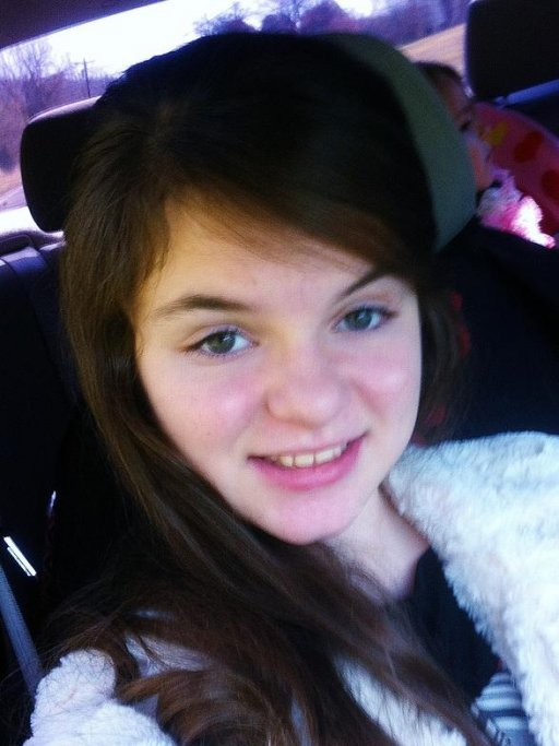 Hannah Cupp