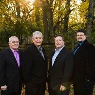 Glory Bound Quartet