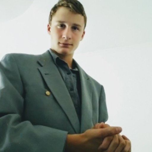 Evangelist Daniel Swaggerty