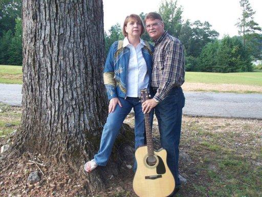 Larry & Shelia Massey