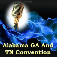 GEORGIA,ALABAMA & TENNESSEE GOSPEL