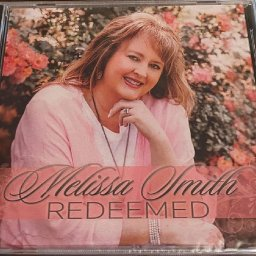 MELISSA SMITH MUSIC MINISTRY