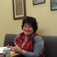 Patricia Hookey