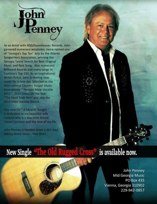 John Penney