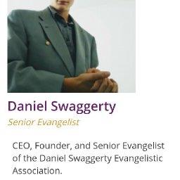 @evangelist-daniel-swaggerty